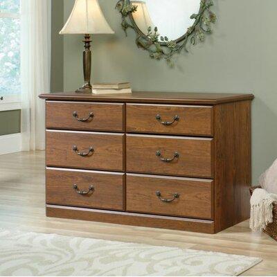 orchard hills 6 drawer dresser civil monkey