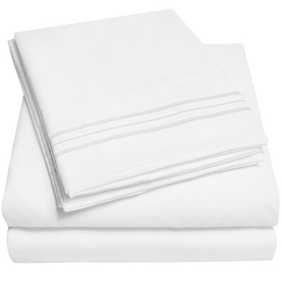 Searsmont 1500 Thread Count Sheet Set