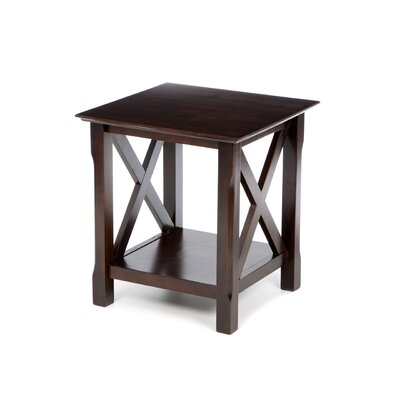 Toledo End Table