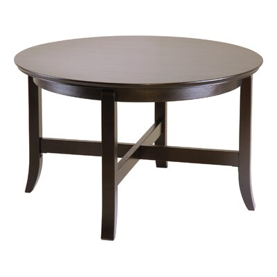 Grove Round Coffee Table