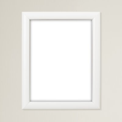 1 Wide Smooth Picture Frame