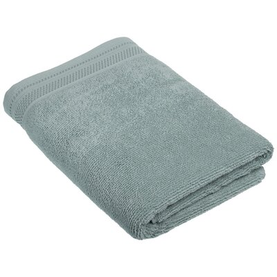 Dunlap Bath Towel Color: Aqua Blue