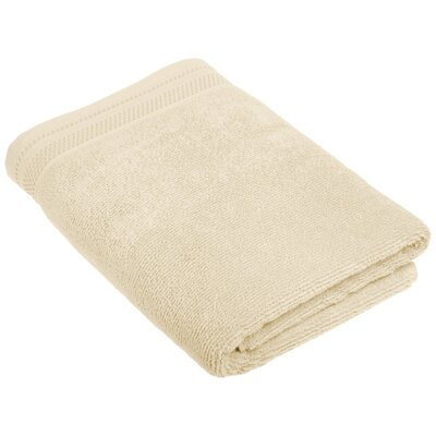 Dunlap Bath Towel Color: Ivory