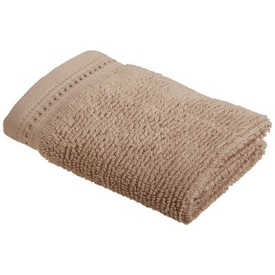 Dunlap Wash Towel Color: Linen