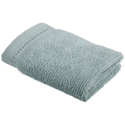 Dunlap Wash Towel Color: Aqua Blue