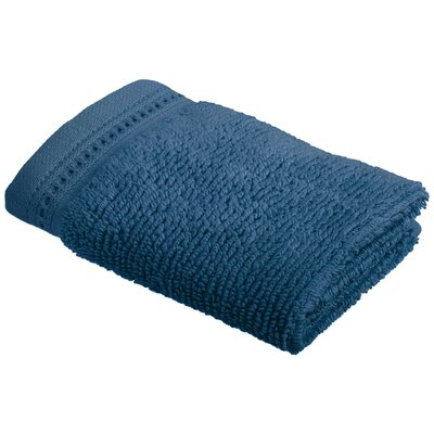 Dunlap Wash Towel Color: Denim