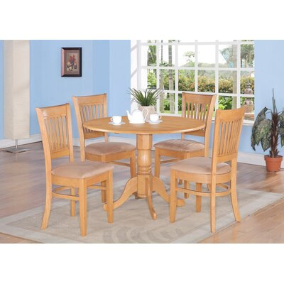 Gloucester 3 Piece Bistro Set