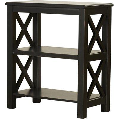 Tipton Etagere Bookcase