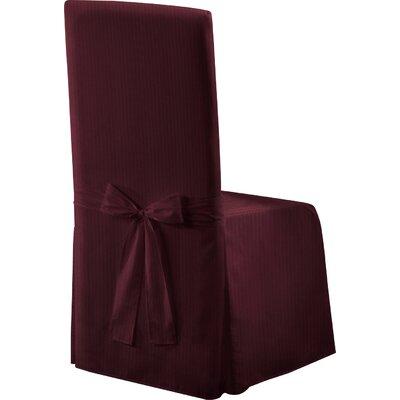 Ailene Parson Chair Slipcover