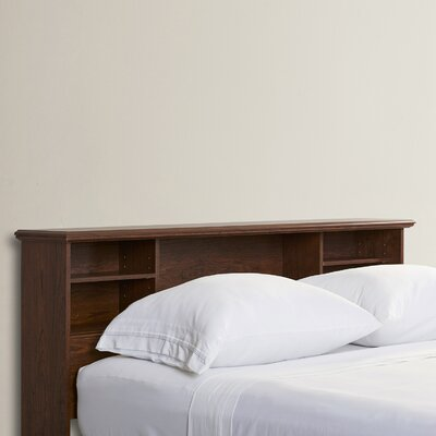 Oxford Queen Bookcase Headboard