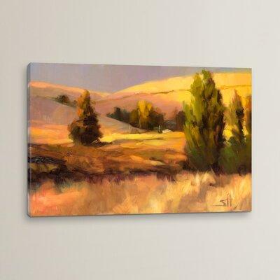 Homeland I Painting Print