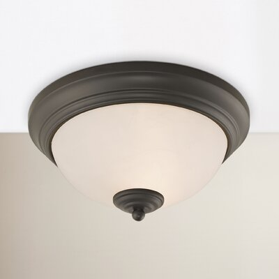 Waconia 2-Light Flush Mount