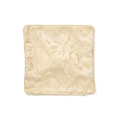 Rockport Design Decorative Pillow Cover Color: Beige