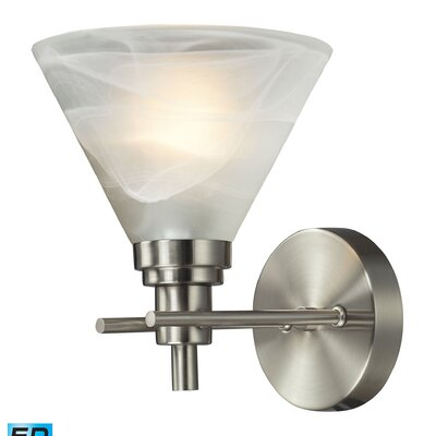 Jonquil 1-Light Bath Sconce