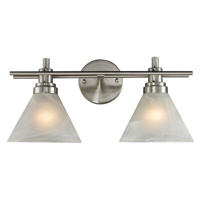 Jonquil 2-Light Vanity Light