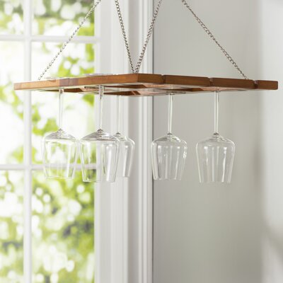 Bataan Benthey Hanging Wine Glass Rack