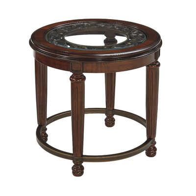 Neiman End Table
