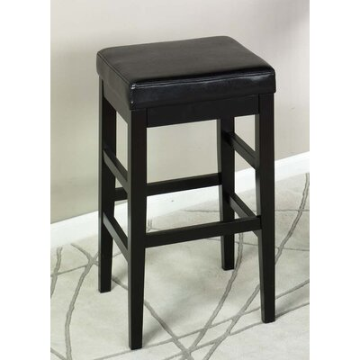 Plymouth 26 Bar Stool Fabric/Finish: Upholstery