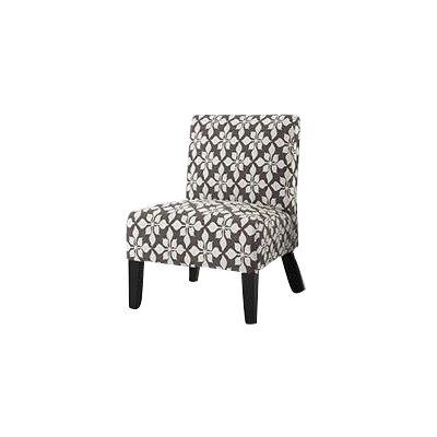 Portland Slipper Chair Color: Mocha
