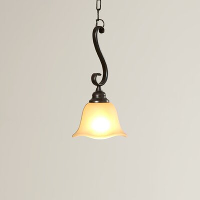 Dakota 1-Light Mini Pendant