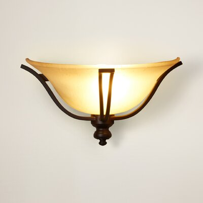 Okerman 1-Light Wall Sconce
