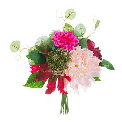 Dahlia / Peony Bouquet