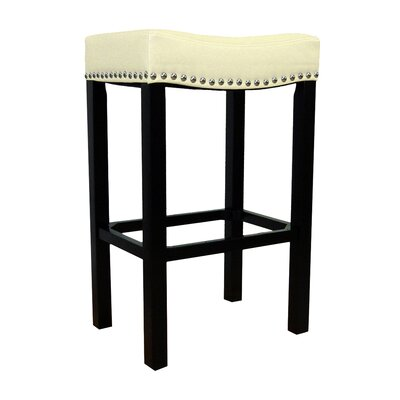 Springfield 26 Bar Stool with Cushion