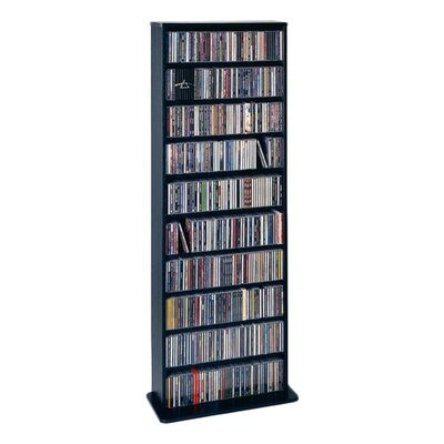 Conners Multimedia 63 Standard Bookcase