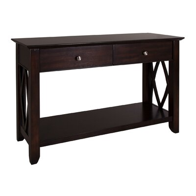 Bayridge  Console Table