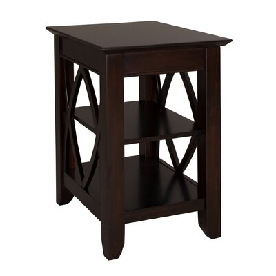 Bayridge  End Table