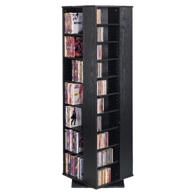Marshall Multimedia Revolving Tower Color: Black