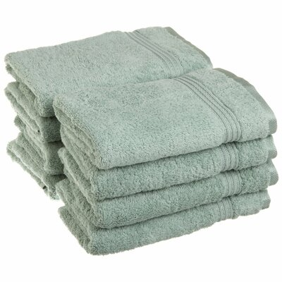 Patric Hand Towel Color: Sage
