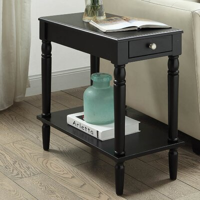 Carlisle Chairside Table