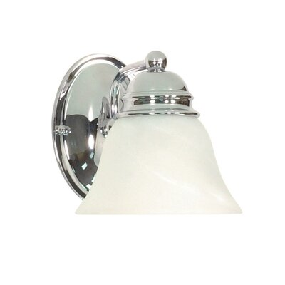 Poneto 1-Light Wall Sconce