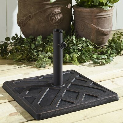 Blackmoor Polyresin Umbrella Base