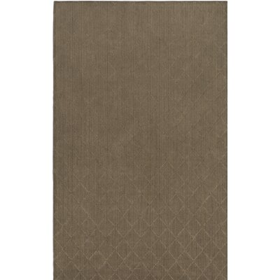 Huxley Brown Indoor/Outdoor Area Rug Rug Size: 5 x 8