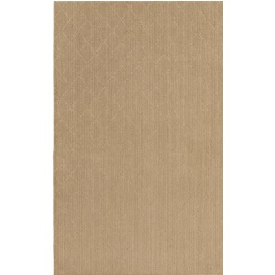 Huxley Beige Indoor/Outdoor Area Rug Rug Size: Rectangle 5' x 8'