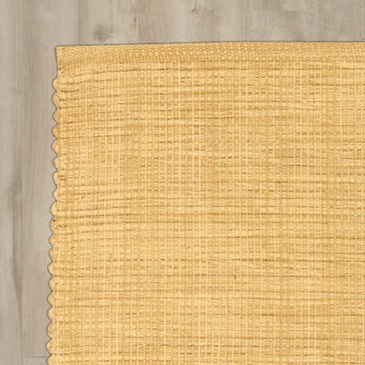Westfield Gold Area Rug
