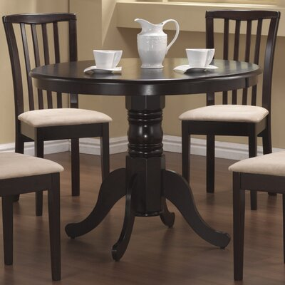 Peru 5 Piece Dining Set
