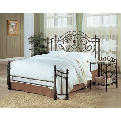 Glenwood Queen Panel Customizable Bedroom Set