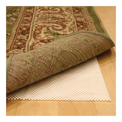 Farrelly Better-Stay Rug Pad Rug Pad Size: Rectangle 34 x 5
