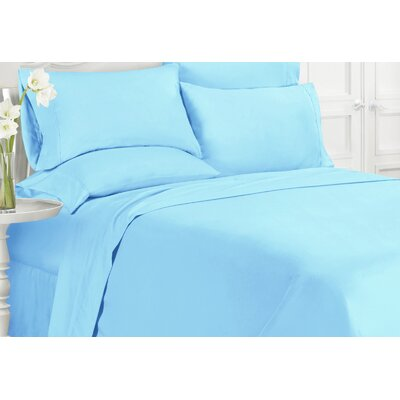 Fairbury Microfiber Sheet Set