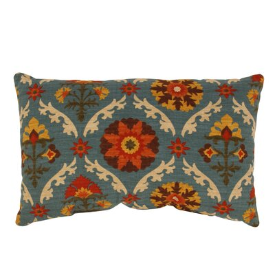 Coggeshall Cotton Lumbar Pillow