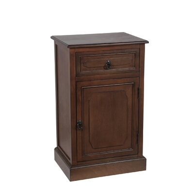 Fellers 1 Drawer 1 Door Accent Stand