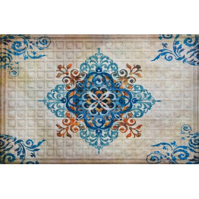 Fogleman Doormat Size: Rectangle 2 x 3