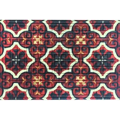 Fogleman Doormat