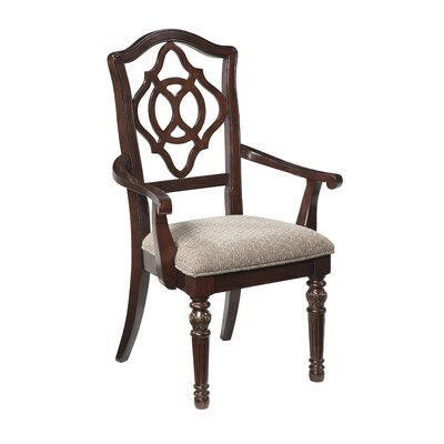 Cedar Creek Arm Chair (Set of 2)