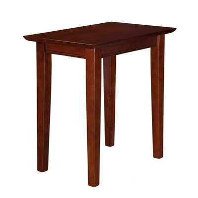 Oliver Side Table Finish: Walnut