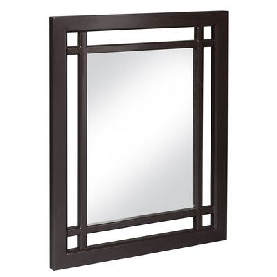 Elba Rectangular Wall Mirror
