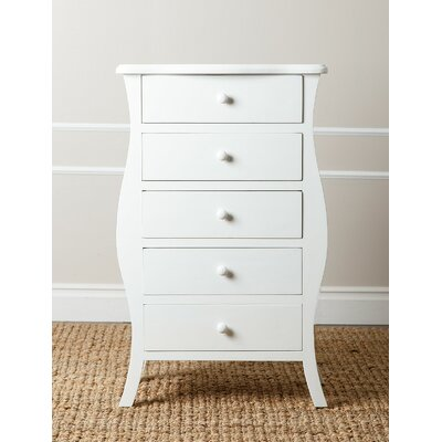 Cobb 5 Drawer Small Chest